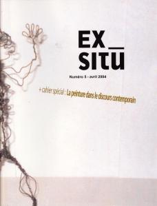 ExSitu5_2004_Couverture