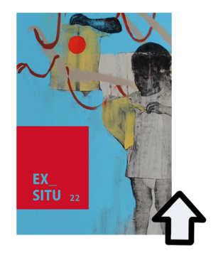 Ex_Situ 22 est en ligne!