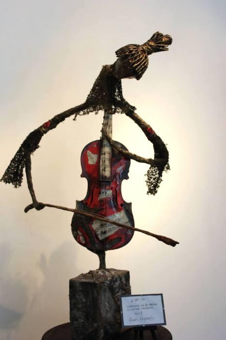 symphonie en art majeur