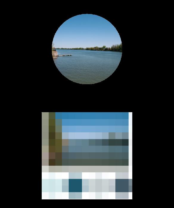 image no 3 - processus de création- palette de couleur