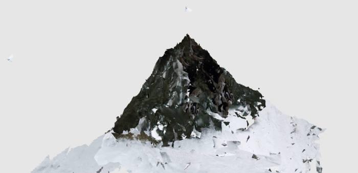 Un genre de Totem (2016), Roby Provost-Blanchard