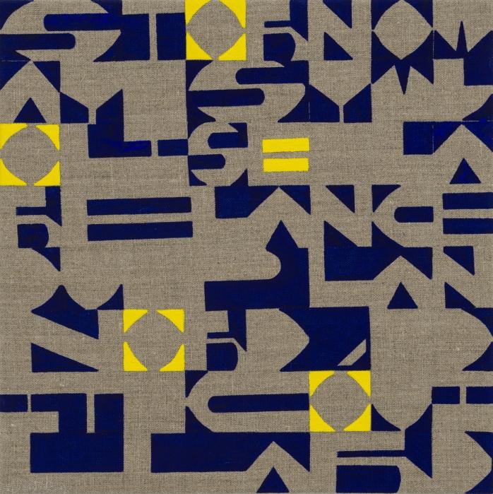4_07_le_devoir_11_juillet_2014_stornoway_symbolise_la_acrylic_on_linen_30x30cm_2014